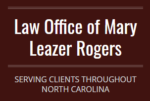 Law Office of Mary Leazer Rogers - Serving Clients Throughout North Carolina